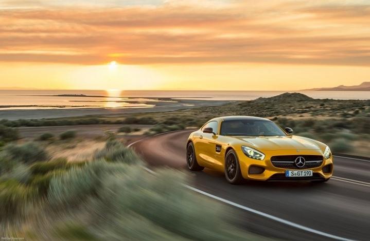 2016 Yılının En Lüks 10 Arabası