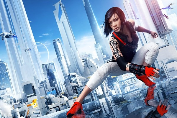 Mirror's Edge Catalys