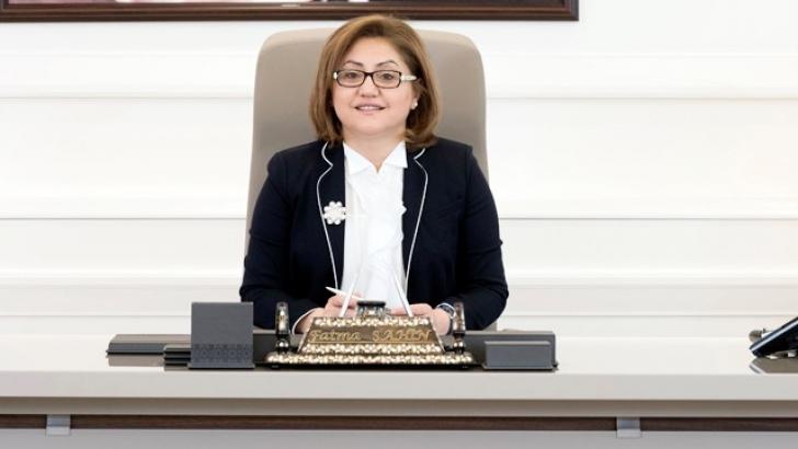 Şahin, Antep'e Gazilik Unvanı verilişini kutladı