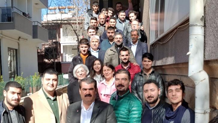 CHP'den eğitim projeleri