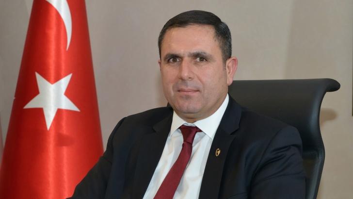 Tiryakioğlu, Çanakkale zaferini kutladı