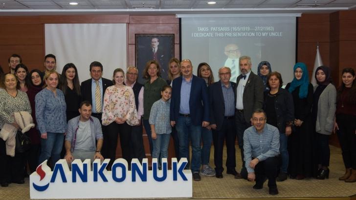 "SANKO ÜNİVERSİTESİ ""SANKONUK"" PROGRAMI"
