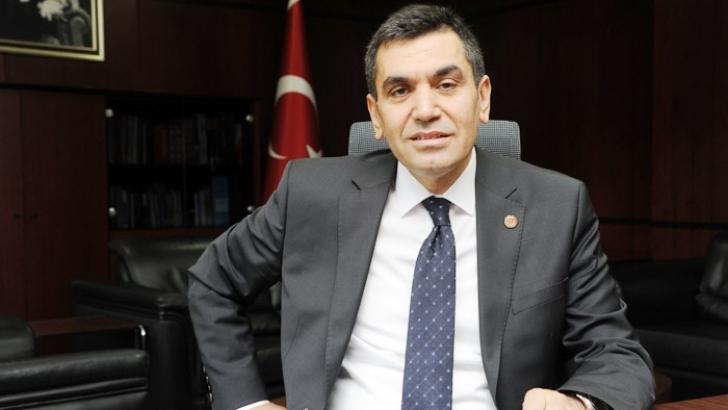 Hıdıroğlu 2017 yılı büyüme rakamlarını değerlendirdi
