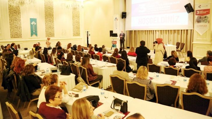 Ulusal Dahili ve Cerrahi Yoğun Bakım Hemşireliği kongresi