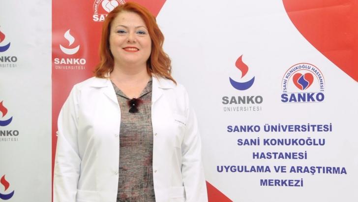 PSİKİYATRİ GÜRZ YALÇIN SANKO'DA