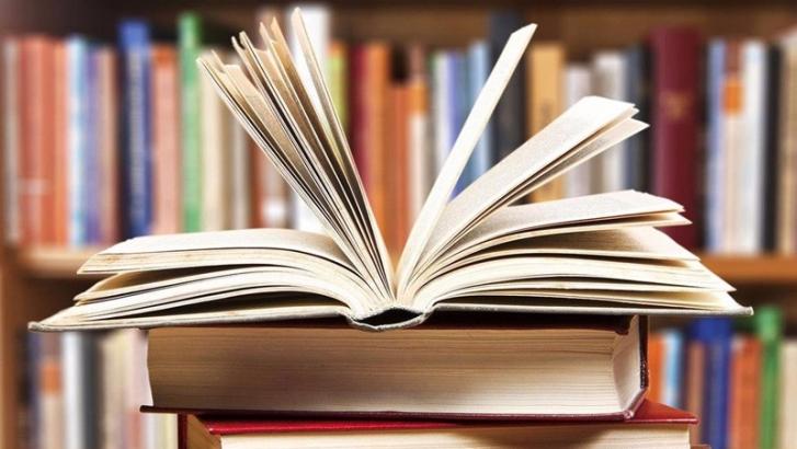 2017'de 58 bin kitap yayımlandı