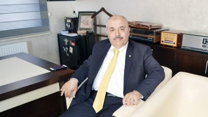 AK Parti'ye teşkilattan gelen aday