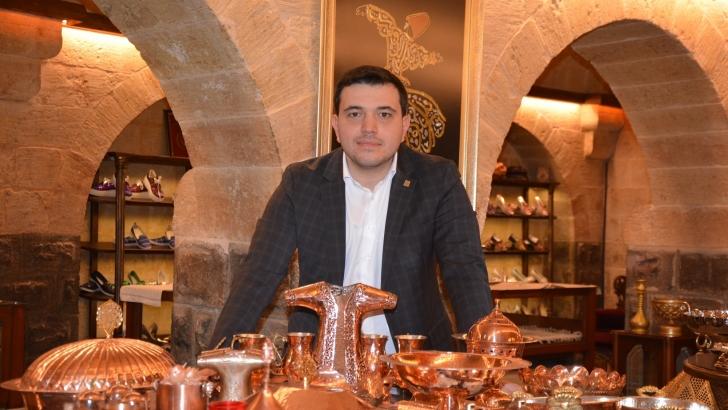 Bayram tatili için Gaziantep çağrısı