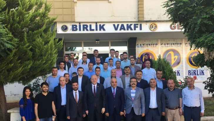"""""""Türkiye'nin istiklal ve istikbal mücadelesi"""""""