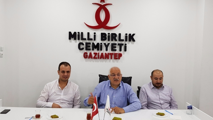"""Erdoğan, """"Bu seçim tüm seçimlerden önemli"""""""