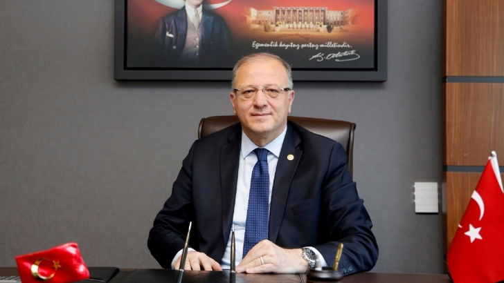 """""""Seçmen tercihini güçlü Türkiye'den yana kullandı"""""""