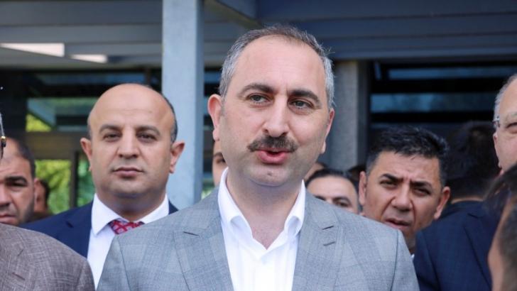 Bakan Gül'den katledilen minik Eylül'le ilgili açıklama