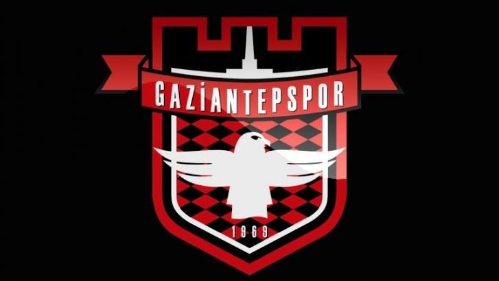 Gaziantepspor'un rakipleri belli oldu