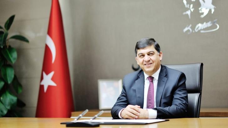 Fadıloğlu, 24 Temmuz Basın Bayramı'nı kutladı