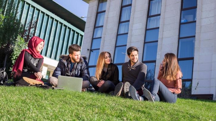 HKÜ A Plus Üniversite olarak belirlendi