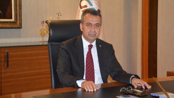 Temmuz'da Gaziantep ve Güneydoğu'da ihracat artışı devam etti