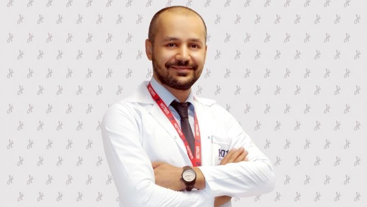 Gaziantep'te izsiz kulak ameliyatı