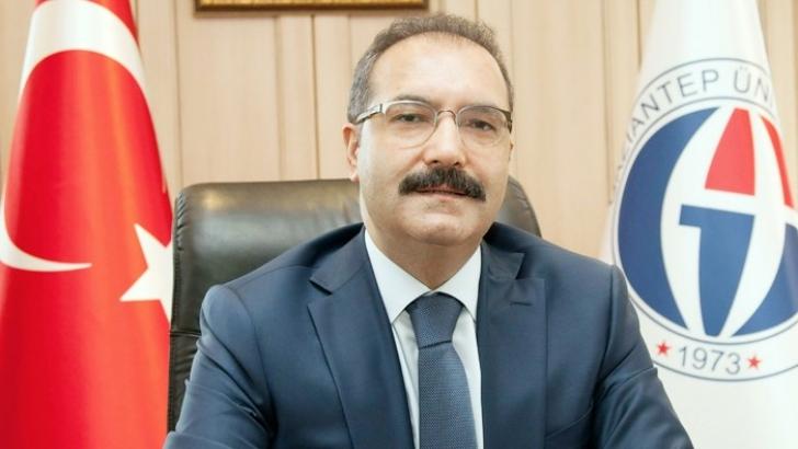Gaziantep Üniversitesi deklarasyon yayımladı