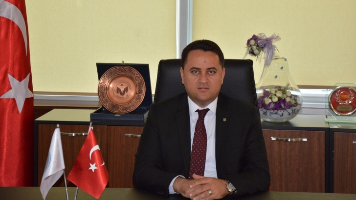 Çeliktürk'ten 30 Ağustos kutlaması