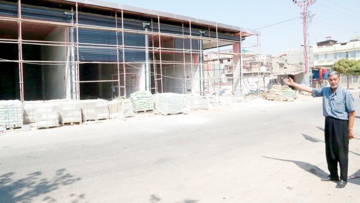 Yatırımlar, 29 Ekim Mahallesi'nin çehresini değiştirdi