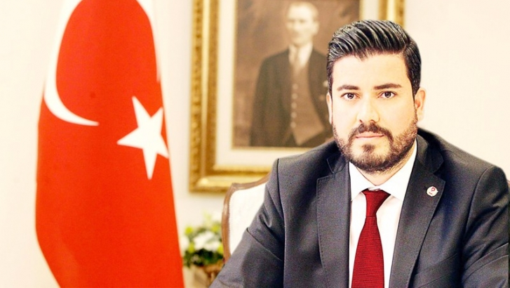 """""""ANADOLU BASINI ERİYOR, BİTİYOR"""""""