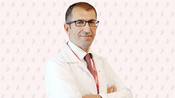 Op. Dr. Emin Yılmaz Hatem'de