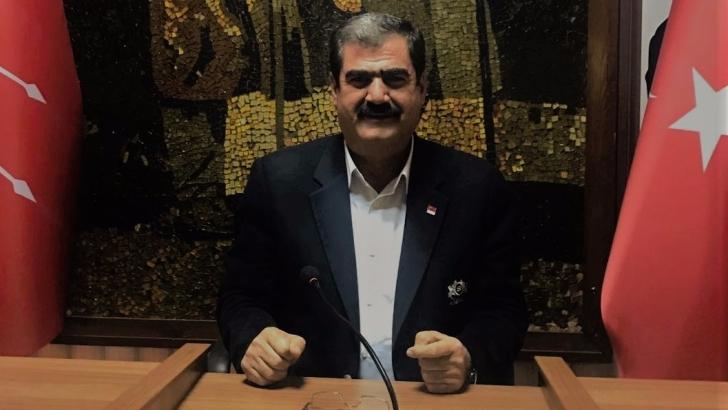 """""""CHP Cumhuriyetimizin koruyucusu ve teminatıdır"""""""