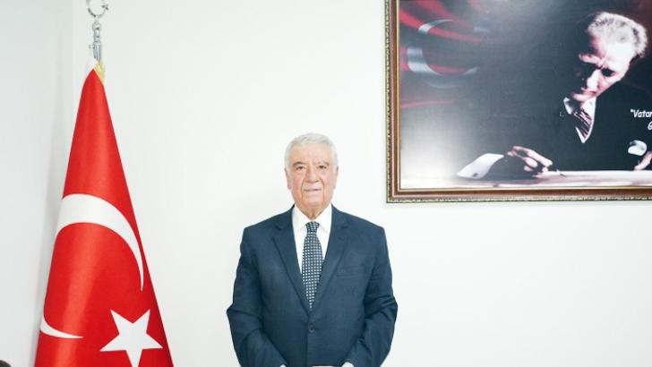 Sofuoğlu'ndan 10 Kasım mesajı