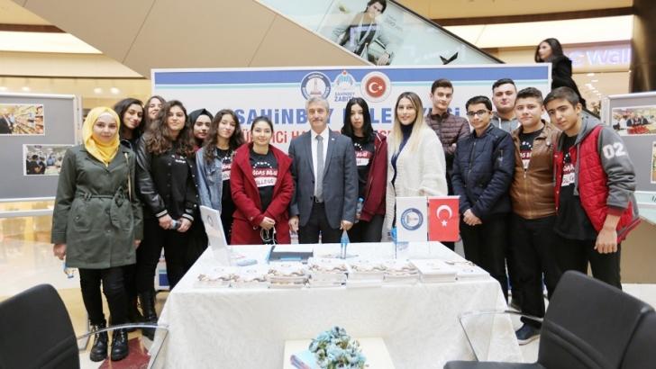 Şahinbey Belediyesi tüketiciyi bilinçlendiriyor