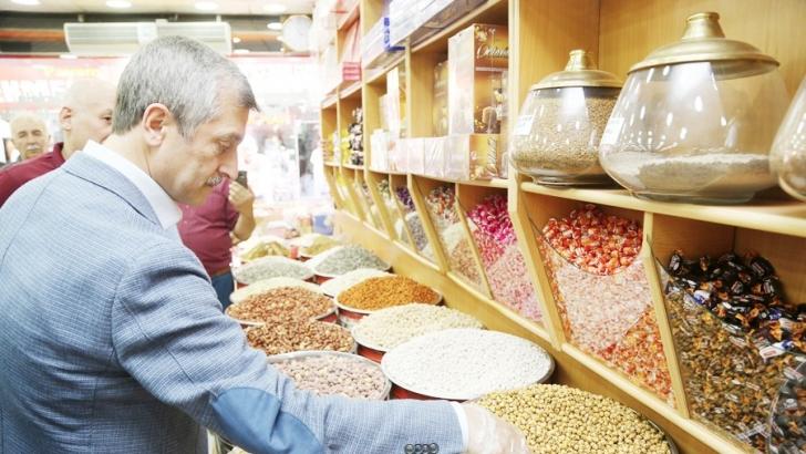 Şahinbey'de 70.460 iş yeri denetlendi