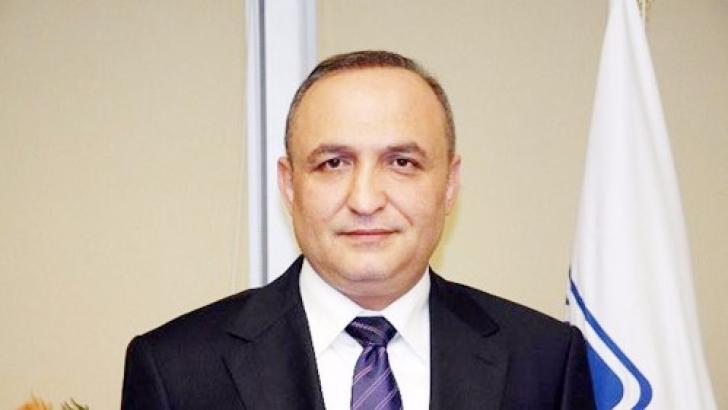 """""""YÖNETİM KURULU OLARAK İSTİFAMIZI SUNDUK"""""""