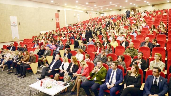 """Bahçeşehir Koleji'nde """"Geleceğin Eğitimi"""" söyleşisi"""