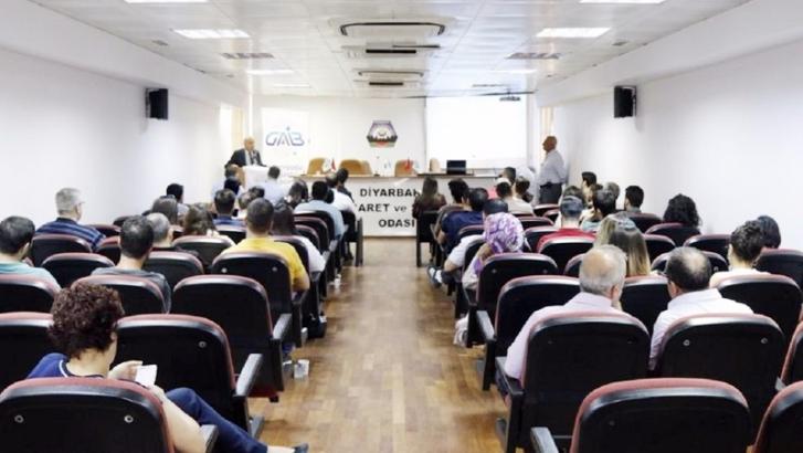 Dijital Dönüşüm, E-Ticaret ve E-İhracat eğitimi düzenlendi