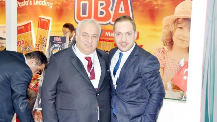 Oba İhracat Şampiyonları Liginde