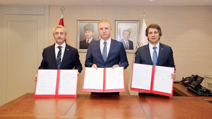 Tahmazoğlu başarılı öğrencileri Bosna Hersek ziyareti ile ödüllendirecek