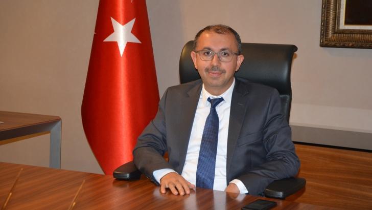 Ahmet Kaplan'dan 15 Tammuz mesajı