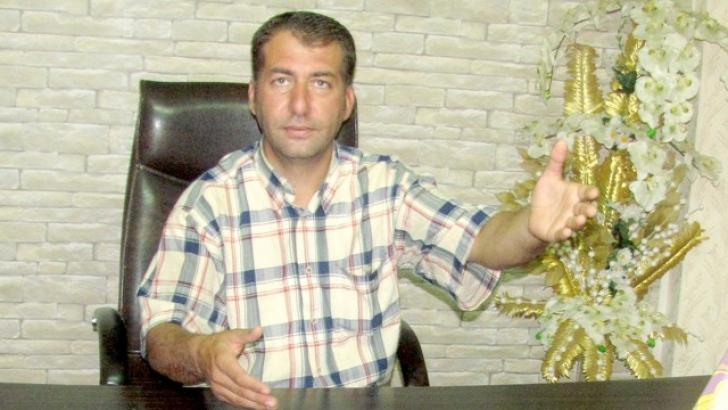 Karakuş'tan yerel esnafa destek çağrısı
