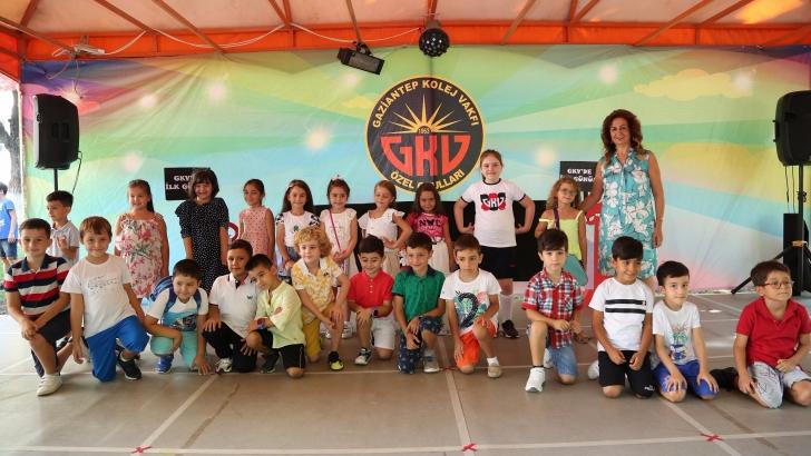 GKV'de oryantasyon eğitimi