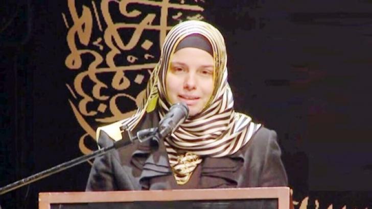 Gaziantepli kızını okula göndermiyor