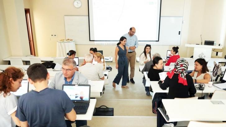 HKÜ eğitici eğitiminde bu kez gündem Z Kuşağı