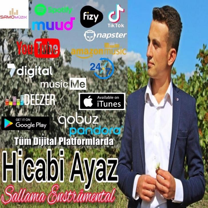Hicabi Ayaz'ın ezgileri dijital mecralarla buluştu