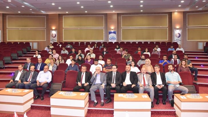 GAİB'ten dijital dönüşüm eğitimleri