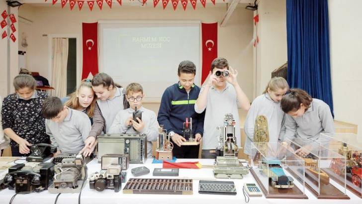 Müzebüs'ün yeni durağı Gaziantep