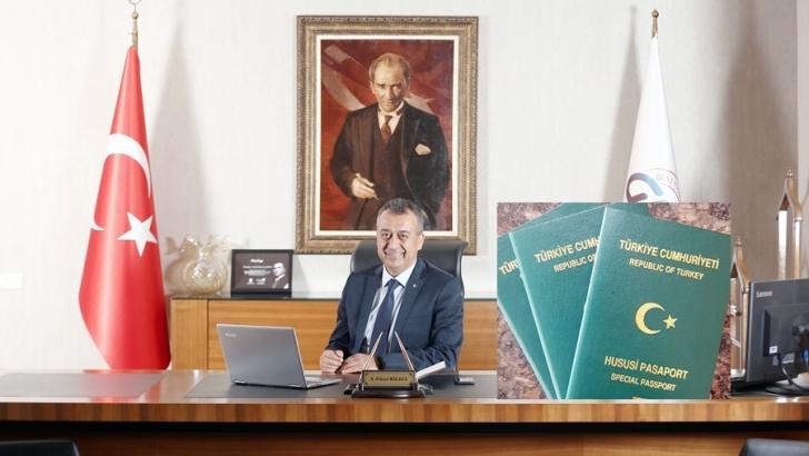 İhracatçılar yeşil pasaport uygulamasından memnun