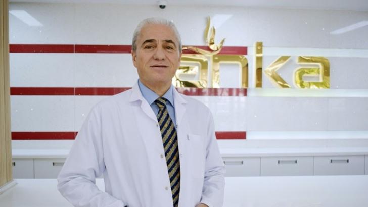 Op. Dr. Demir ANKA'da
