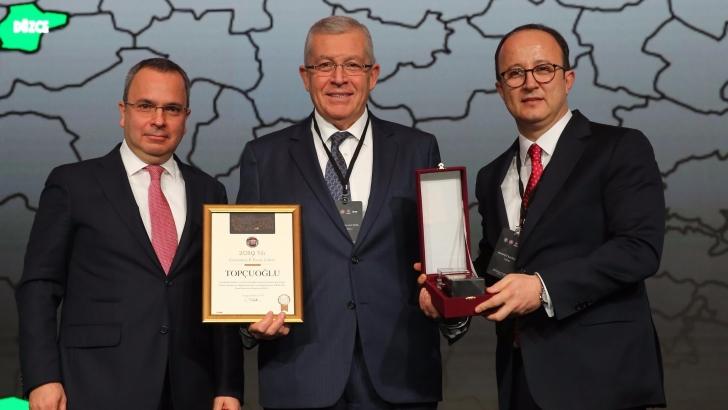 2019'da Gaziantep'in lideri Fiat oldu