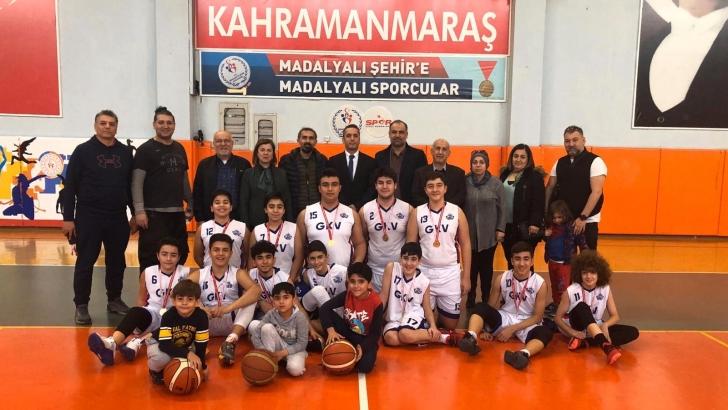 GKV, Gaziantep'i temsil edecek