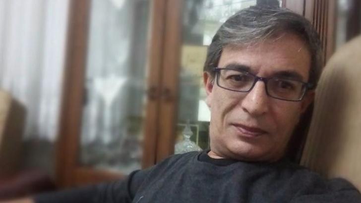 Murat Güreş beraat etti