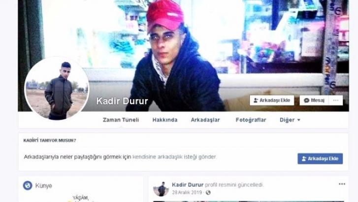 Karanlık sokaklarda faili meçhul cinayete kurban gitti