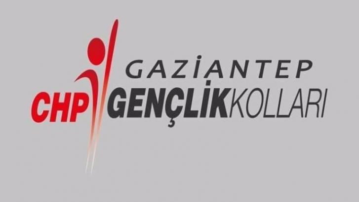 CHP'nin gençlik ordusu göreve hazır